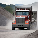 EPA Floats New Fuel Efficiency Rules for Heavy-Duty Trucks